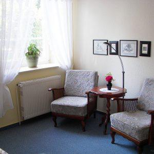 Appartment 1 Gutshaus Braunsberg Ferienwohnungen
