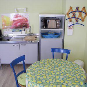 Appartement 2 Gutshaus Braunsberg Ferienwohnungen